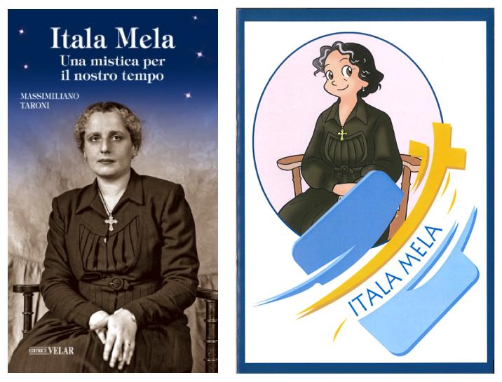 Due nuovi testi per conoscere Itala Mela