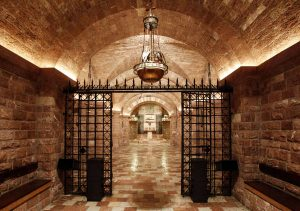 Pellegrinaggio delle Diocesi liguri per l'offerta dell'olio alla lampada votiva di S. Francesco ad Assisi. @ Assisi | Assisi | Umbria | Italia