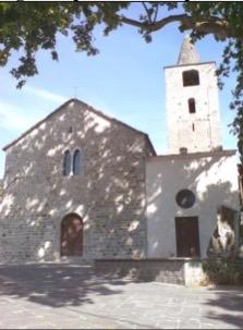 Pellegrinaggio mariano mensile – 1 febbraio 2020 – Pieve di San Venerio