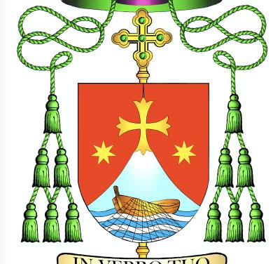 Messaggio del Vescovo per la Quaresima 2018