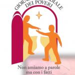 Giornata Mondiale del Povero 19.11.2017
