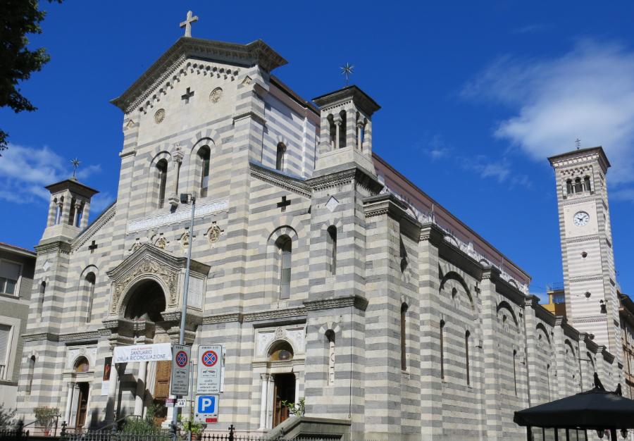 Pellegrinaggio Mariano Diocesano – N. S. della Neve
