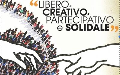 Tavola rotonda: «Il lavoro che vogliamo. Libero, creativo, partecipativo, solidale».
