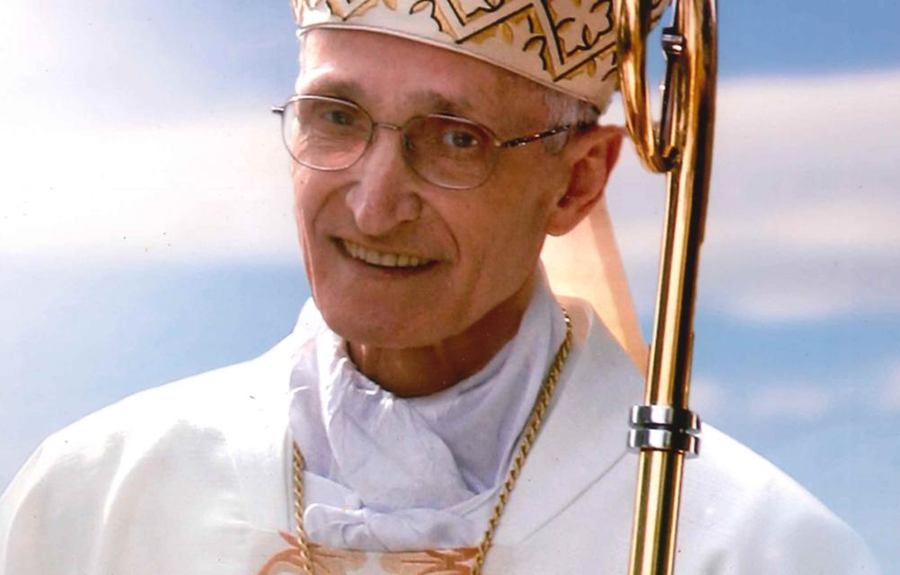S.E. Rev.ma Mons. Bassano Staffieri 1931-2018