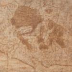 M. Vinzoni: Carta restaurata della diocesi di Luni Sarzana