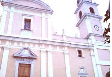 Pellegrinaggio Mariano Diocesano – S. Maria Maddalena – Castelnuovo Magra