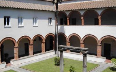 Inaugurazione Anno Accademico 2018-2019 Studio Teologico Interdiocesano  Camaiore (LU)