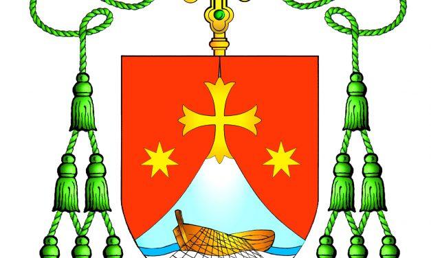 Messaggio del Vescovo per la Pasqua 2019