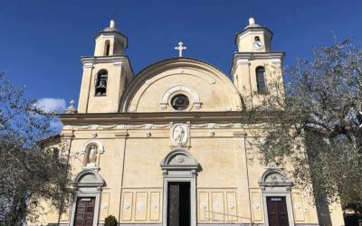 Pellegrinaggio mariano diocesano – N. S. di Roverano – 4 maggio 2019