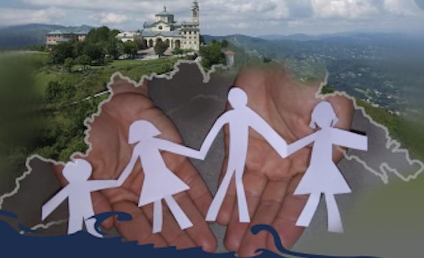 Giornata di spiritualità familiare delle diocesi liguri – 15 giugno 2019