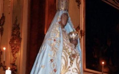 """FESTA DELLA  """"MADONNA DEL POPOLO"""" – Pontremoli 2019 – omelia del nostro Vescovo"""