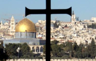 Pellegrinaggio in Terra Santa e Giordania 6-13 novembre 2019