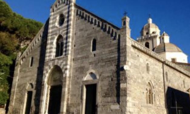 Omelia del Vescovo per la Celebrazione Eucaristica teletrasmessa da Rai Uno – Porto Venere, 21 luglio 2019