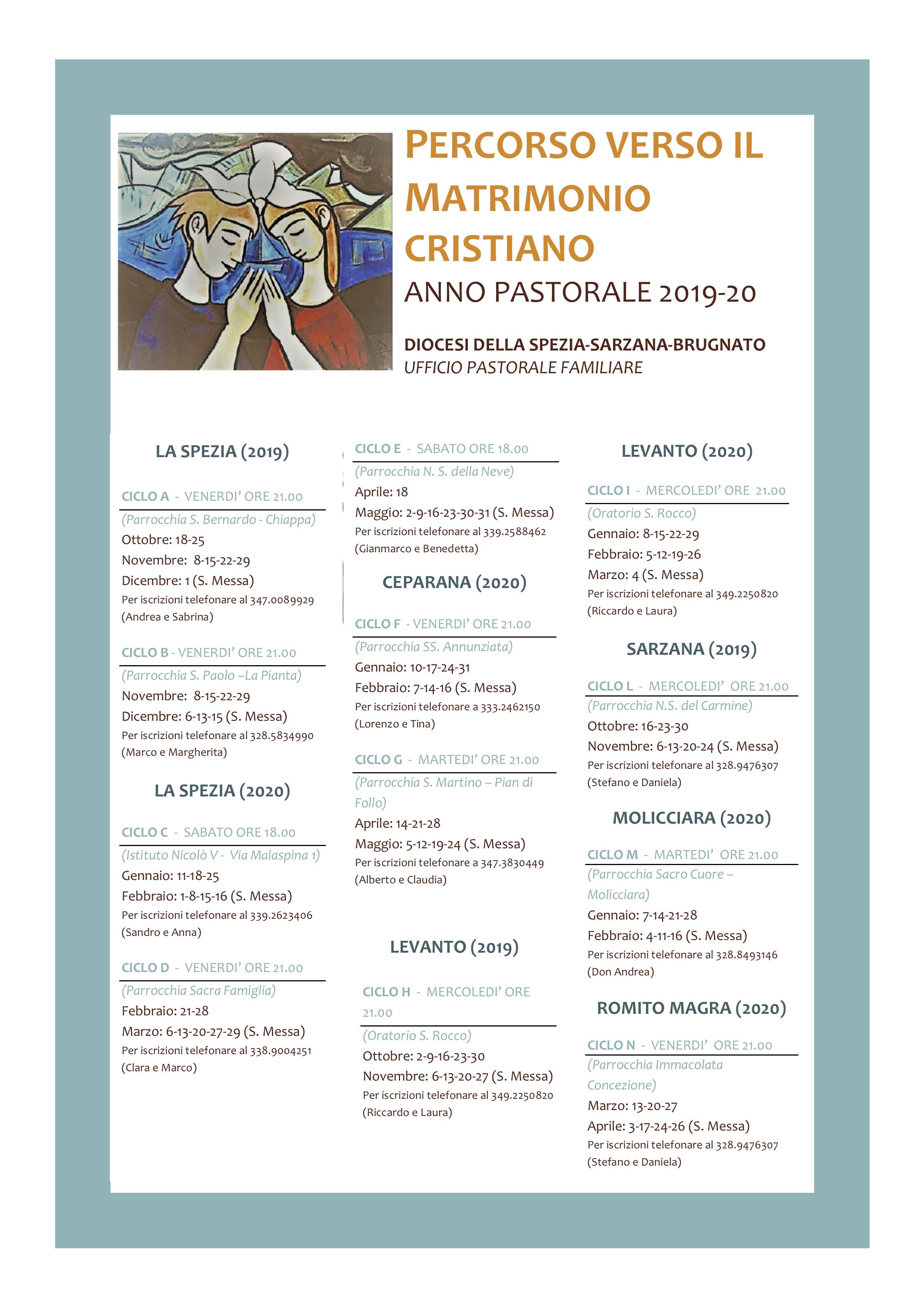 Calendario Santi Ottobre 2020.Santi E Beati Diocesani Diocesi Della Spezia Sarzana E