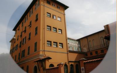 Istituto Superiore di Scienze Religiose della Liguria – Apertura iscrizioni 2019/2020 – Polo FAD La Spezia