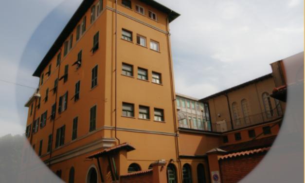 Istituto Superiore di Scienze Religiose Ligure – Anno Accademico 2021-2022