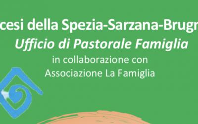 Ufficio pastorale familiare – Percorsi di formazione 2019-2020