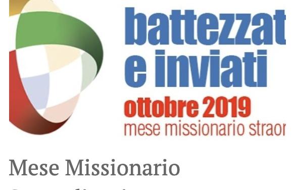 Concerto del Coro Elikya – Sabato 19 ottobre 2019 – ore 18.00 Mercato Piazza Cavour