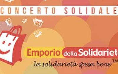 Concerto solidale – 31 ottobre 2019