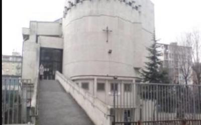 Pellegrinaggio mensile mariano – Mazzetta 9 novembre 2019