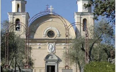 Pellegrinaggio Mariano Diocesano – Roverano 7 dicembre 2019