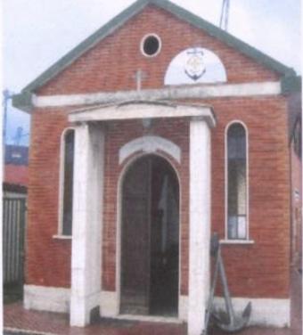 Pellegrinaggio mensile mariano – Chiesa Stella Maris – Porto mercantile 4 gennaio 2020