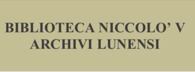Riapertura Biblioteca Niccolò V – 18 gennaio 2020
