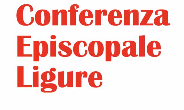Comunicato della Conferenza Episcopale Ligure – 16 aprile 2020