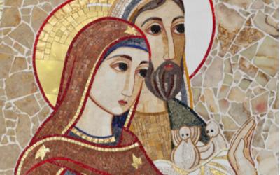 Santo Rosario della Chiesa Italiana per l'emergenza sanitaria – 19 marzo 2020 ore 21.00