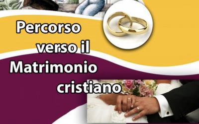 Percorso verso il matrimonio cristiano 2020-2021