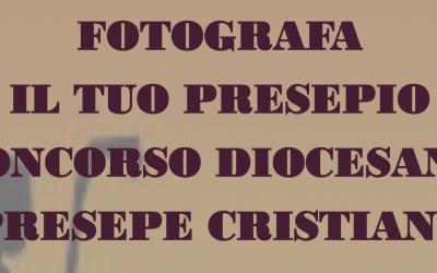 Concorso Diocesano Presepe Cristiano