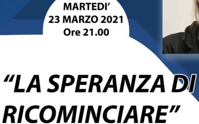 In dialogo con Costanza Miriano – 23 marzo 2021