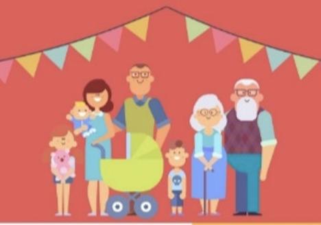 Festa degli Anziani e dei Nonni – 25 luglio 2021