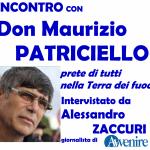 Premio giornalistico A. Narducci 2021 a don Maurizio Patricello